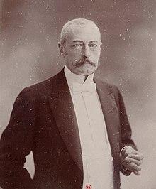 皮埃尔·瓦尔德克-卢梭