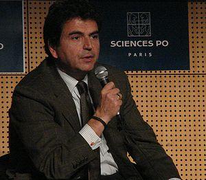 Pierre Lellouche - Image: Pierre lellouche