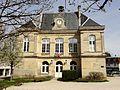 Pierrefonds (60), mairie 1.jpg