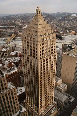 Gulf Tower Wikipedia