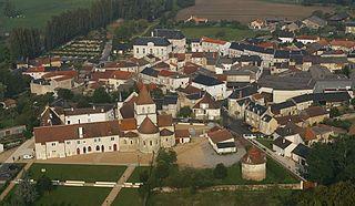 Lencloître Commune in Nouvelle-Aquitaine, France