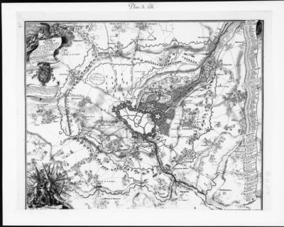 plan k Saint-André