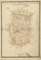 Plan de la ville de Langres, avec ses fortifications anciennes et nouvelles.png