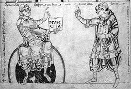 Nicomachus, Gerasenus