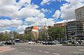 Plaza del Doctor Marañón (Madrid) 02.jpg
