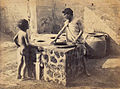 Pluschow, Wilhelm von (1852-1930) - n. 0587 recto - Pompei, Termopolio.jpg