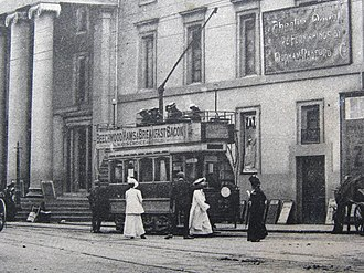 Derry v Peek - Plymouth, Devonport and District Tramways