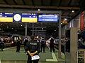 Polizei erwartet Flüchtlinge B.jpg