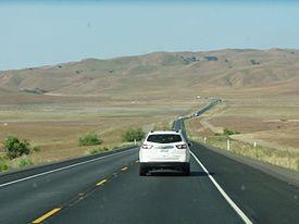 California State Route 46 - Wikipedia