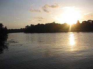 Pomeroon River