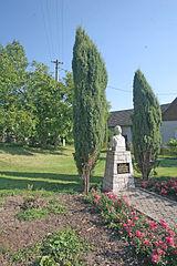 Pomník dr. Františka Josefa Smetany
