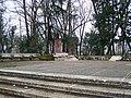 Pomnik w parku - panoramio - MSzybalski.jpg