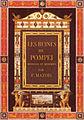 Pompeii - Mazois - Title Page.jpg