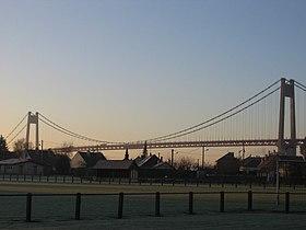 """Résultat de recherche d'images pour """"pont de Tancarville"""""""