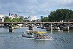 Pont des Arts, Paris 24 May 2014.jpg