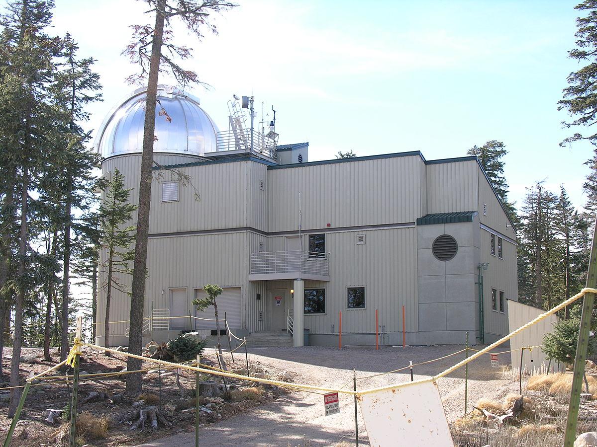 Vatican advanced technology telescope wikipedia bahasa indonesia