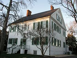 Poplar Hill Mansion, MD.JPG