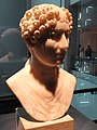 Portrait Bust of a Woman, Neronian - Indianapolis Museum of Art - DSC00760.JPG