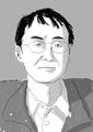 Portrait of Hitoshi Iwaaki.png