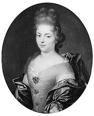 Portrait of a Woman in a Rose Dress