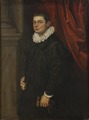 Portrait of a Young Man, possibly G. Pesaro (Domenico Tintoretto) - Nationalmuseum - 17098.tif
