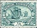 Portuguese Timor stamp ½ avo 1898 issue - new.jpg