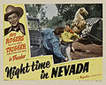 Poster - Night Time in Nevada 09.jpg