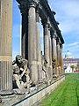 Potsdam - Ringerkolonnade (Wrestler Colonnades) - geo.hlipp.de - 40843.jpg