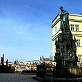 Prag - Statue Karl Vl. - Socha Karl Vl. - panoramio.jpg