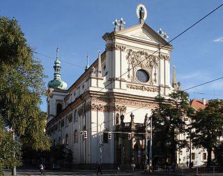 Charles Square square