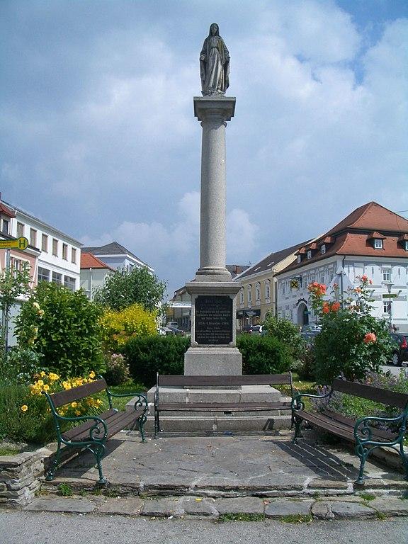 Pregarten - Wikiwand