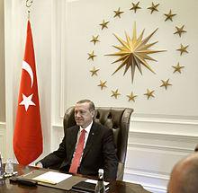 erdoan im prsidentenpalast 2014 - Erdogan Lebenslauf