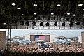 President Trump Delivers Remarks at Osan Air Base (48170504186).jpg