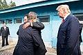 President Trump Meets with Chairman Kim Jong Un (48164810912).jpg