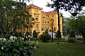 Presidential Palace, former residence of French Governor-General of Indochina.jpg