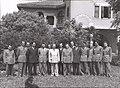 Prijem predstavnika UDBE kod maršala Tita, 1951.jpg