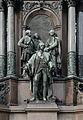 Prince of Liechtenstein statue - Vienna.jpg