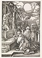 Print, The Mass of St. Gregory, 1511 (CH 18384753).jpg