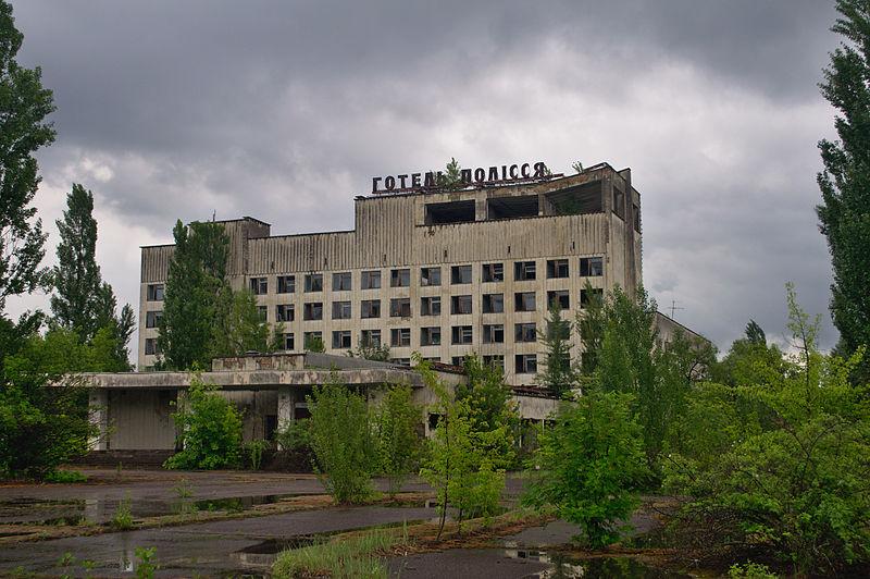 File:Pripyat - hotel 01.jpg