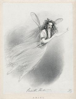 Priscilla Horton