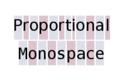 Proportional monospace font widths.png