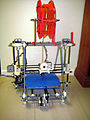 Prusa Mendel RepRap with Filament Spool.jpg
