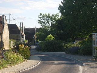 Prusy, Aube Commune in Grand Est, France