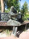 Public art - May Gibbs, South Perth.jpg