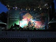List of jazz festivals - Wikipedia