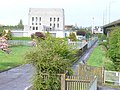 Pumping Station, Felthamhill - geograph.org.uk - 785521.jpg