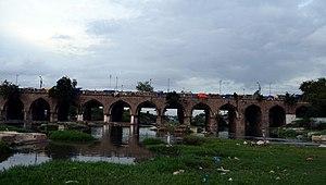 Purana pul - Puranapul, Hyderabad