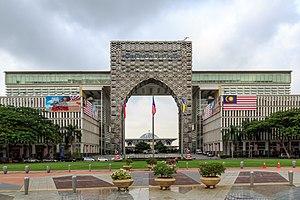 Putrajaya Corporation - Putrajaya Corporation