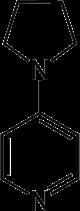 Struktur von PPY