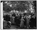 Queen Marie at White House, 10-19-26 LCCN2016842558.jpg